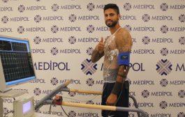 الدولي المغربي 'مروان داكوستا' ينتقل لوصيف الدوري التركي قادما من أولمبياكوس اليوناني