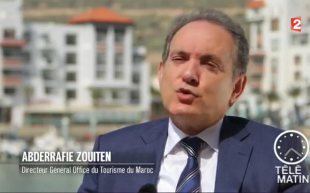 برلمانيون يتهمون 'زويتن' بتبذير 80 ملياراً من ميزانية مكتب السياحة على أصدقائه بالقنوات الفرنسية لتلميع صورته