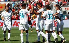 صحف إسبانية: 'غوارديولا يترصد المغربي 'أشرف حكيمي' لضمه لصفوف مانشستر سيتي من ريال مدريد'