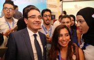 بنعتيق يستضيف 260 طالباً مغربياً عبر العالم ويدعو شباب مغاربة المهجر للإسهام بقدراتهم المعرفية لبناء وطنهم الأم