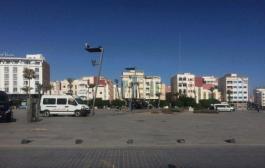 الهدوء يعود للحسيمة بعد يوم دام من المواجهات بين المتظاهرين و عناصر الأمن