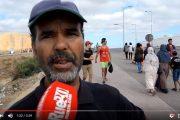 فيديو . مغاربة و 100 يوم من عمر حكومة العثماني ..ما باين لينا والو