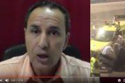 فيديو . مغربي يروي تفاصيل تعنيف مسافر و إنزاله بالقوة من طائرة بمطار مراكش