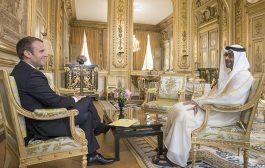 """الإمارات و فرنسا تدخلان على خط ملف """"حراك الريف"""""""
