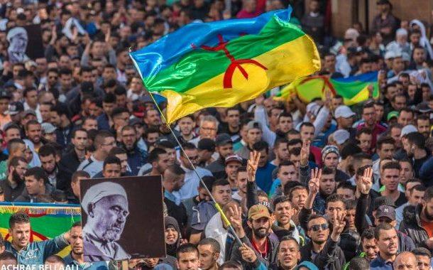 دعوات مجهولة المصدر تدعو للإحتجاج بالحسيمة يوم عيد العرش ونشطاء الحراك يتبرؤون
