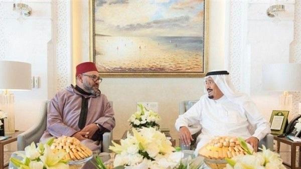 العاهل السعودي يشكر محمد السادس على حفاوة الاستقبال بالمغرب