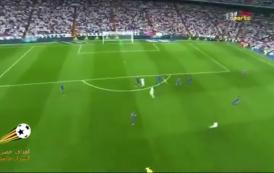 فيديو. فوز ريال مدريد على برشلونة في نهائي كأس السوبر الاسباني