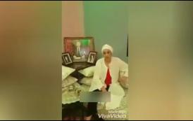 فيديو. نجاة عتابو ترفع دعوى قضائية برئيس المجلس البلدي للخميسات