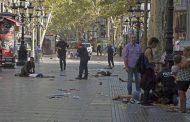 الارهاب يضرب إسبانيا..عملية دهس لسياح تسقط قتلى وجرحى بأشهر ساحة ببرشلونة