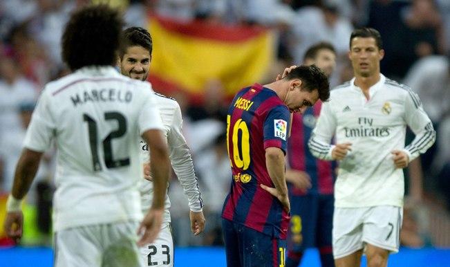 الفيفا تكشف لائحة المرشحين لجائزة أفضل لاعب في العالم يتصدرها رونالدو وميسي