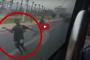 فيديو . مراهقون يعتدون بالحجارة على ركاب حافلة للنقل الحضري بأكادير