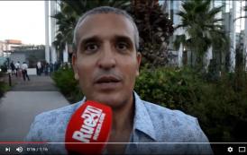 فيديو. بودربالة و البنية التحتية لكرة القدم بالمغرب