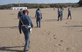 الفوضى . هجوم عصابة على مصطافين بشاطئ بنسليمان يخلف قتيل و جرحى