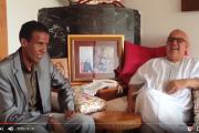 """فيديو . بنكيران ينفجر ضاحكاً على مقلد صوته و أصوات """"الرميد"""" و """"بنشماش"""""""