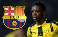 "دورتموند مستعد للتخلي عن ""ديمبيلي"" لبرشلونة مقابل 130 مليون يورو"