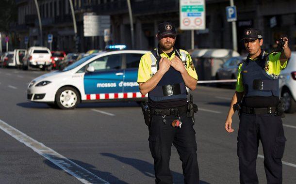 """مفاجأة . السلطات الإسبانية تبحث عن إمام مسجد موجود بالمغرب يعتقد أنه زعيم """"خلية برشلونة"""""""