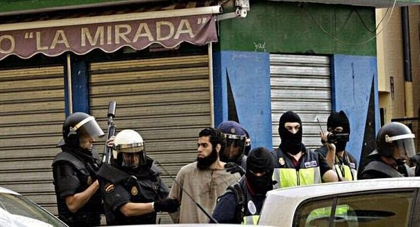 الدواعش المغاربة و وهم استعادة الأندلس