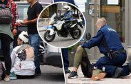 بعد برشلونة ..فنلندا تؤكد أن المشتبه به الرئيسي في حادث طعن أودى بحياة شخصين مغربي الجنسية