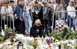 الشرطة الفنلندية : المشتبه بتنفيذه هجوم فنلندا لاجئ مغربي استهدف النساء تحديدا