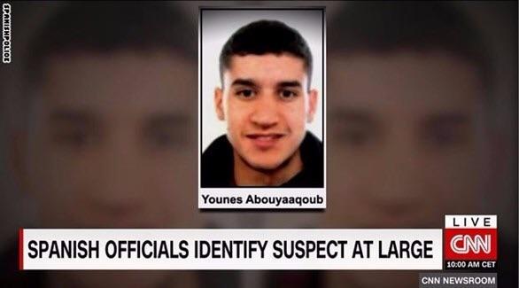 لوباريزيان : احتمال عبور المغربي المطلوب في هجومي إسبانيا الحدود الفرنسية الإسبانية