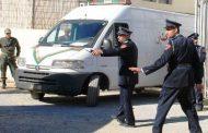 اعتقال شخص يتداول أوراق مالية مزورة بالجديدة من فئتي 100 و 200 درهم