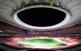 فيديو. شاهدوا ملعب 'أتلتيكو مدريد' الجديد الرائع