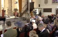 بالفيديو. البرلمان الهولندي يفتتح سنته التشريعية بتلاوة آيات من سورة البقرة