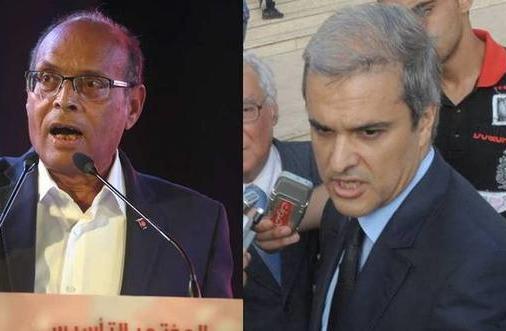 """الرئيس التونسي الأسبق """"المرزوقي"""" : طرد الأمير هشام فضيحة"""