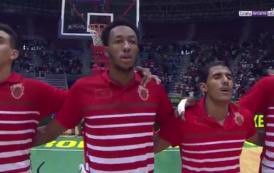 بث مباشر | المغرب يواجه تونس في نصف نهائي كأس إفريقيا لكرة السلة