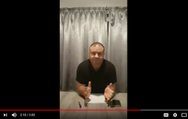 فيديو . رئيس المجلس البلدي للناظور 'حوليش' : لم أمنح أي ترخيص لمهرجان موسيقي و أنا ضد الغناء