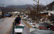 """إعصار """"إيرما"""" يكبد مغاربة تكساس و فلوريدا بأمريكا خسائر مادية فادحة"""