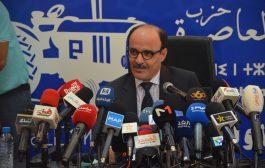 العماري : سأعرض أسباب استقالتي في المجلس الوطني