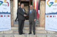 وزراء داخلية أوروبيون يجتمعون بـ'لفتيت' بإشبيلية للتعاون حول الهجرة ومحاربة الارهاب
