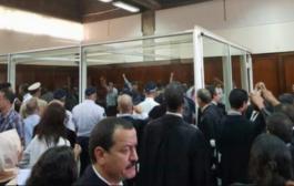 إستئنافية الدارالبيضاء ترجأ النظر في محاكمة 21 شخصاً على خلفية أحداث الحسيمة
