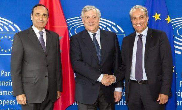 الاتحاد الأوربي يُشيدُ في تقرير رسمي بالإصلاحات الحقوقية والقضائية بالمغرب