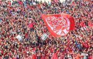 إقبال كبير على تذاكر مباراة الوداد أمام إتحاد العاصمة الجزائري والناصري يخصص منحة 10 ملايين لكل لاعب