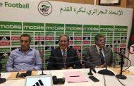 'رابح ماجر' مدرباً للمنتخب الجزائري لكرة القدم خلفاً للإسباني 'ألكاراز'