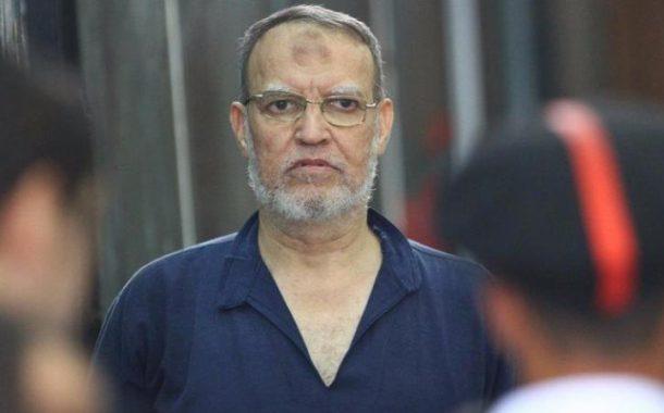 القيادي الإخواني المسجون في مصر 'العريان' يطلب لقاء 'مصطفى الرميد' في السجن