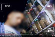 """فيديو . كاميرا خفية تكشف بيع """"حبوب دردك"""" الممنوعة بالعلالي عند العطار"""