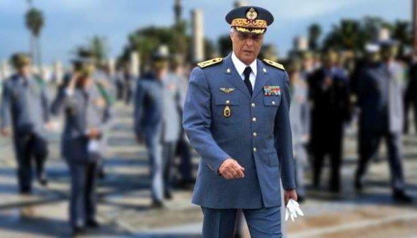 الجنرال بنسليمان يصدر تعليمات لمحاسبة دركيين تخلوا عن الكاميرات المحمولة على الصدر