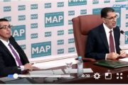 فيديو . العثماني : مافراسيش بلي بنكيران باغي ولاية ثالثة على رأس العدالة و التنمية