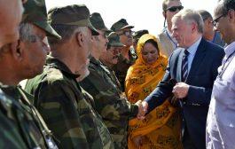 المبعوث الأممي 'كوهلر' : لا أملك عصاً سحرية لحل ملف الصحراء