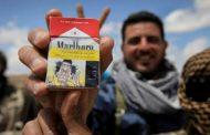 """تقرير دولي : """"داعش"""" و""""القاعدة"""" يهرّبان السجائر عبر الحدود المغربية"""