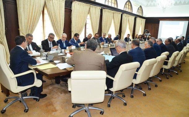 الحكومة تعقد اجتماعاً استثنائياً لمراجعة النموذج التنموي تنفيذاً لتوجيهات الملك