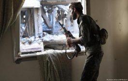 تقارير : ثلث الدواعش المحاصرين بالرقة السورية أصلهم مغربي