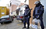سلطات مدريد تلقي القبض على داعشي أشاد بالتنظيم الارهابي على الأنترنت