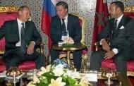 المغرب يقترح على روسيا توقيع اتفاقية للتبادل الحر
