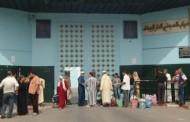 إدارة سجن عكاشة تنفي دخول 'الأبلق' في إضراب عن الطعام