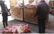 حملة مراقبة تكتشف برلمانياً يبيع أطنان اللحوم الفاسدة للمغاربة