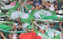 الرجاء البيضاوي يعود بفوز ساحق على 'نواديبو' الموريتاني ليتأهل للدور المقبل من كأس الكاف